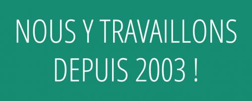 Depuis2003