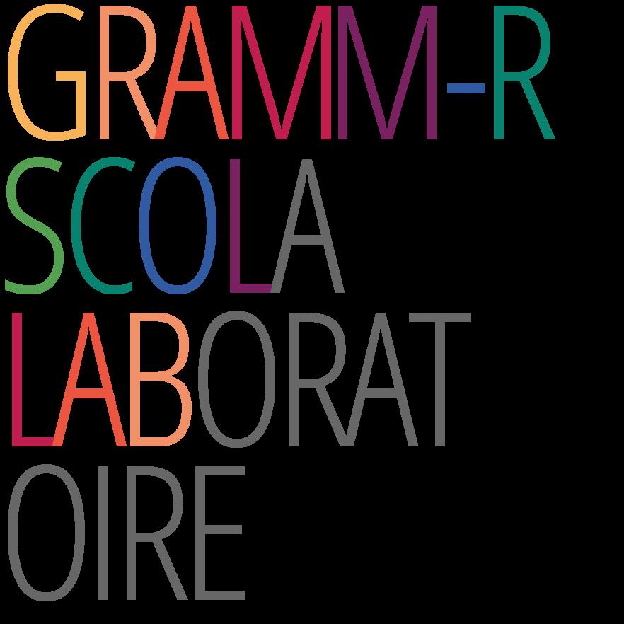 Gramm-R sCollab
