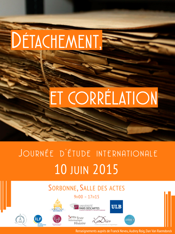 AfficheDetachementCorrelation